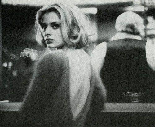 last-picture-show:   Wim Wenders Nastassja Kinski in Paris...