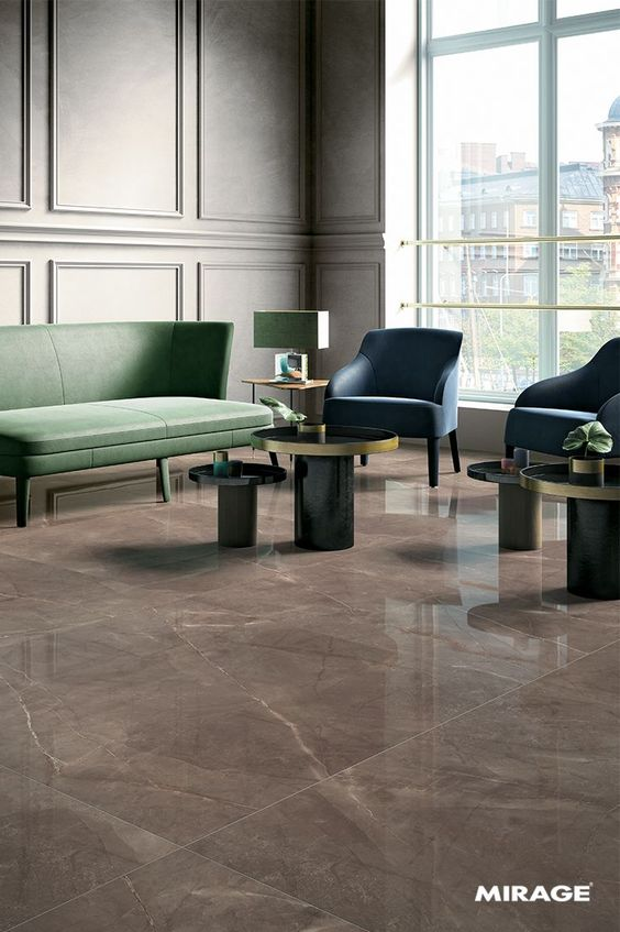 Jewels | NEW COLOR upgrade Jewels, the interpretation of marble effect, expands its range with a delicate and stylish color shade: Ethimo, also available in large size. #miragetile #mirage #porcelainstoneware #porcelaintile #tiles #jewels #decors #decorstyle #slabs #bigsize #interiordesign #wallcovering #designinspiration #interior #living #livingdesign #livingset #details #livingdetails #marbletiles #marbleeffect #newcolors