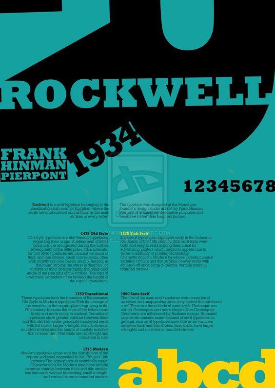 Rockwell: