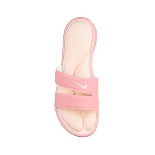 nike womens ultra comfort slide