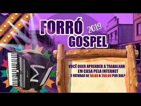 Forro Gospel 2019 Forro Youtube Entretenimento