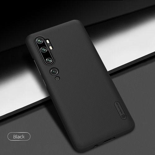 قاب شیائومی Mi Note 10 مارک نیلکین استند 19 Xiaomi Iphone Nillkin
