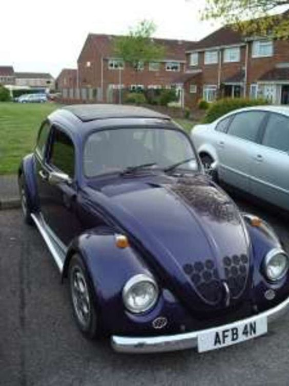 vw bugs | VW Beetle For Sale, classic cars for sale uk (Car: advert number ...