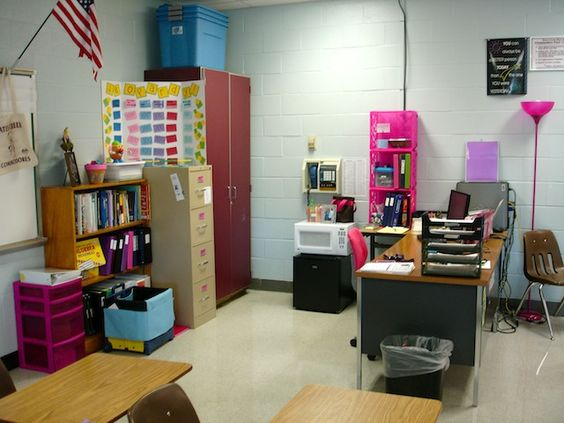 Classroom Structuring Ideas ~ Classroom organization and parent contact on