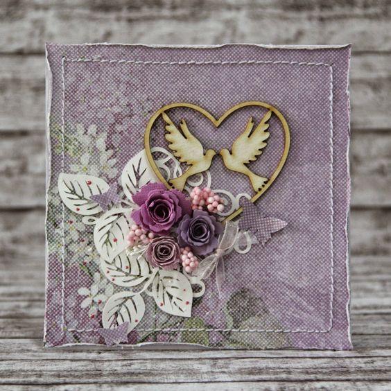 Wedding cards by Katka
