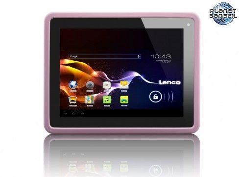 Tablette Lenco « Cooltab 80 ».