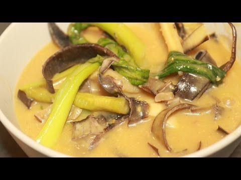 How to Cook Kare Kare Recipe - YouTube