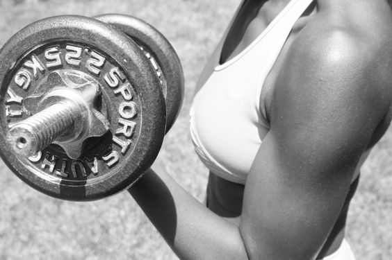 How To Determine Loads, Repetitions and Sets During Weight Training