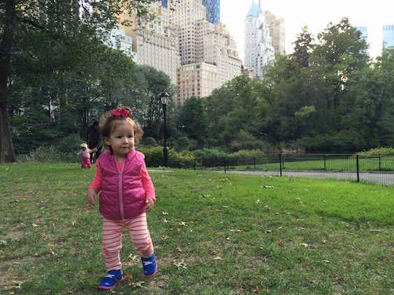MH em NY: minha experiência de viagem internacional com uma bebê   http://alegarattoni.com.br/viagem-internacional-com-uma-bebe/