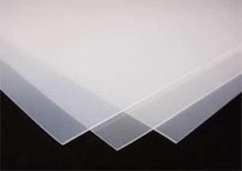 White King Starboard Hdpe Polymer Plastic Sheet 1 2 0 500 You Pick The Size 36 0 Polymer Crafts Polymer Plastic Plastic Sheets