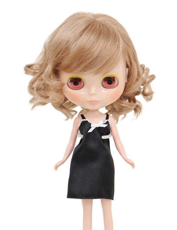 Wigs2dolls.com 人形・ドールウィッグ通販専門店 Doll Wig Online Store B-181 BDドールウィッグ★発売以来人気爆発!!!くりくり巻かれた髪がまるで天使の様!ショートスタイルです^^ #Blythe #BJD #SD #SuperDofflie #Wig #Cosplay #Halloween #Fashion #Wedding #Hair #ヘア #ブライス