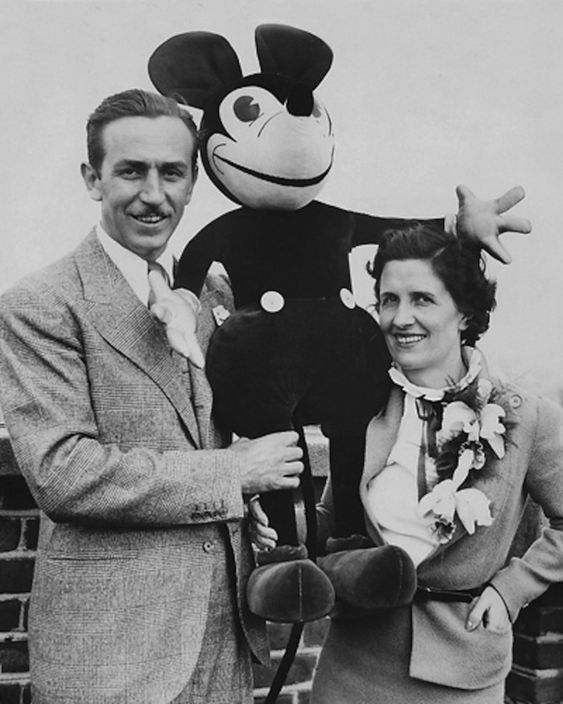 """Lillian Disney, Waltâs wife, thought the movie would bomb. 