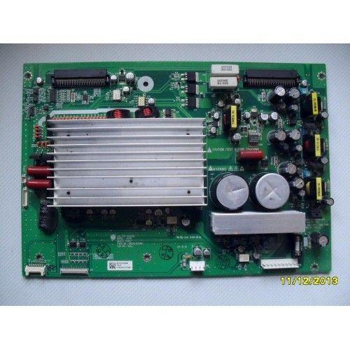 6871QYH029A LG Plasma Y Sustain Board RZ42PX11 V6 PDP.6870QYE008C.