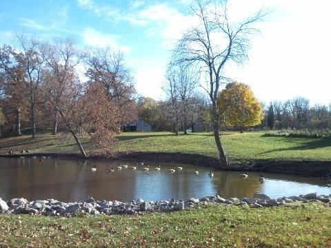Nov 6 2011 East Harbor State Park Sandusky Oh Ohio