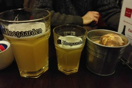 lịch sử bia hoegaarden