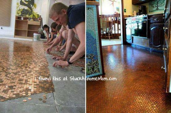 Penny Flooring