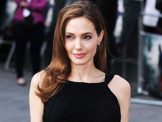 Angelina jolie tops