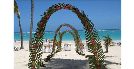 Hotel Riu Palace Punta Cana - Hotel in Punta Cana – Hotel in Dominican Republic - RIU Hotels & Resorts