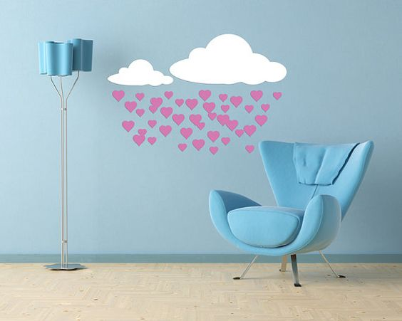 Its raining love