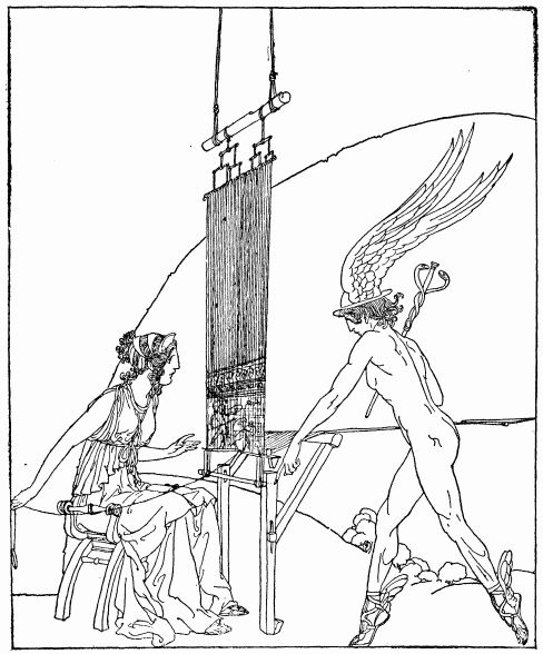 Pinterest the world s catalog of ideas for Odysseus coloring pages