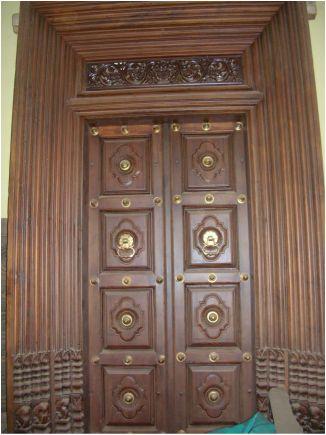 South Indian Home Door Designs Flisol Home