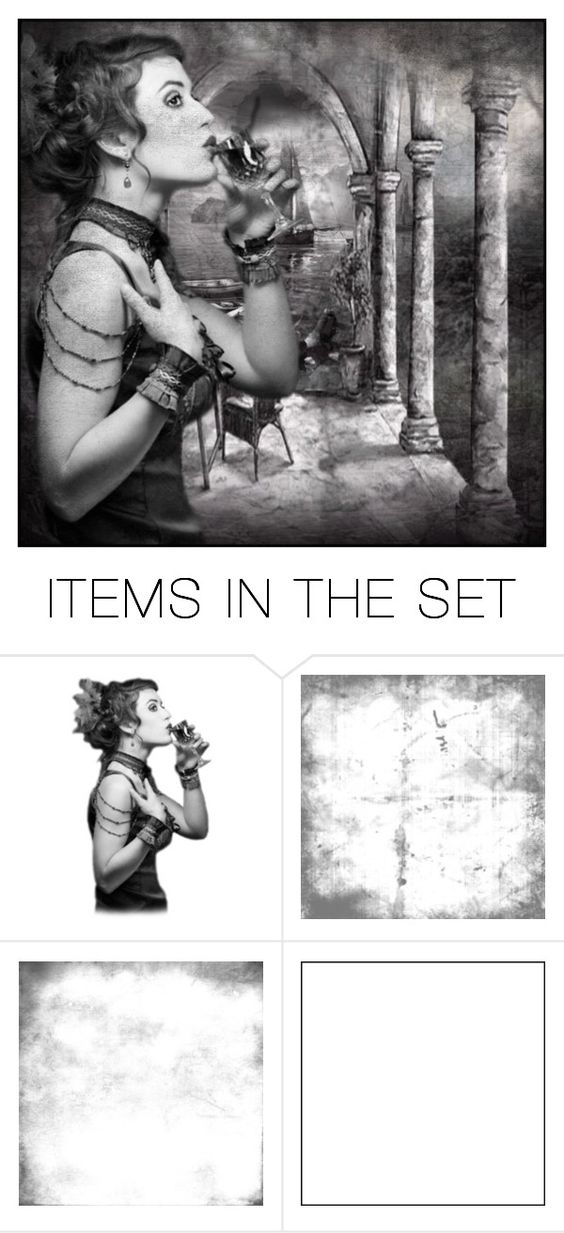 """""""Can we rise from our identity?"""" by nocturnal-lunacy ❤ liked on Polyvore featuring art"""