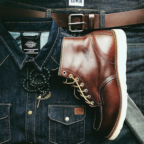 outfits para hombre casual