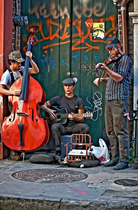 One of America's most culturally rich and diverse cities, a trip to New Orleans is a must. Wander around the French Quarter,  and pay a visit to the jazz clubs on Bourbon street to sample the city that is renowned for bringing jazz to life.