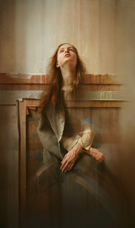 No Ordinary Art - Istvan (known as Etienne) Sandorfi