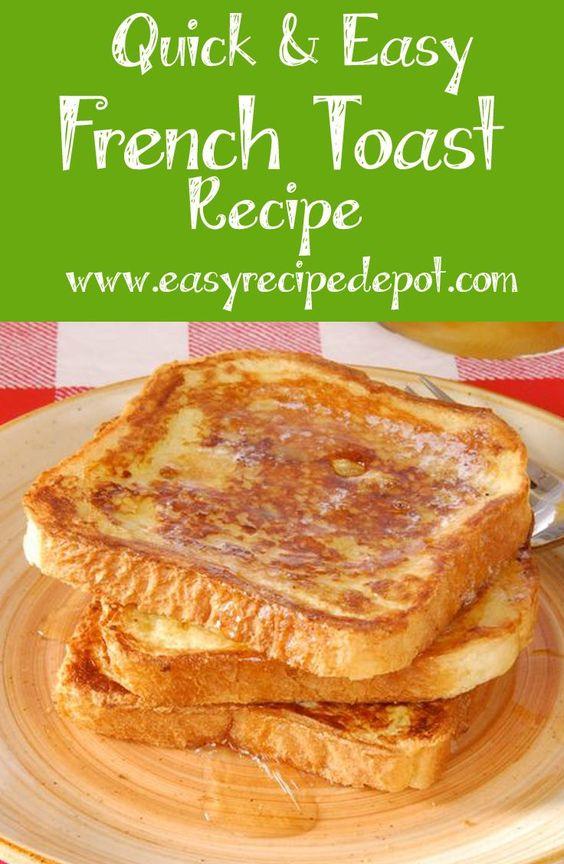 how to make quick garlic toast
