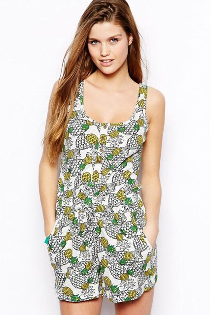 #refinery29 http://www.refinery29.com/pineapple-clothes#slide-15