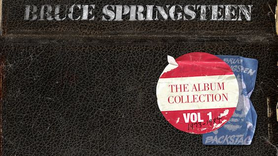 YOUR VINYL STORE: New releases and reissues from Bruce Springsteen, Captain Beefheart, Basement Jaxx, Dave Brubeck, etc. - http://goo.gl/j1rwgZ