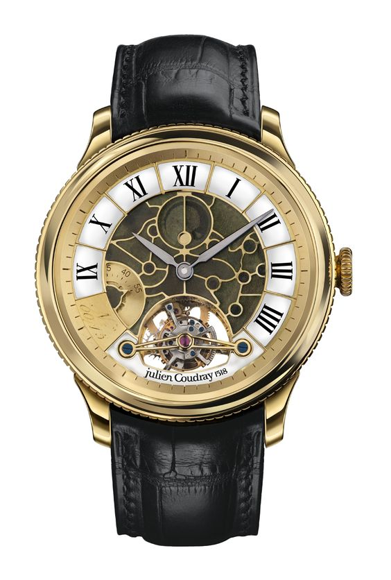 Competentia 1515 | Julien Coudray 1518
