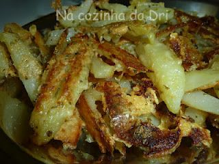 Batatas temperadas ao forno  nacozinhadadri.blogspot.com.br