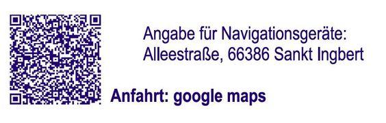 Ihr Routenplaner zur Junioren-WM nach St. Ingbert   http://htl.li/dFevh