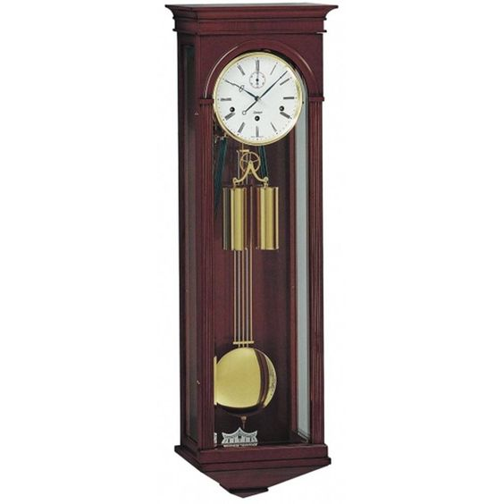 Kieninger 2512 31 02 Weight Regulator Classical Westminster Chime M Clock Timely Onlineshopping Wall Clock Clock Antique Wall Clock