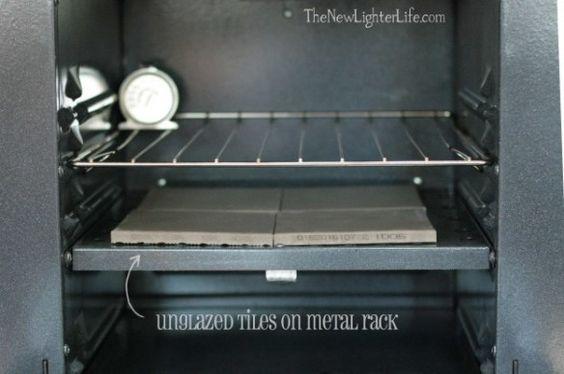 Rv Oven Unglazed Tiles Rv Mods Pinterest Cook In