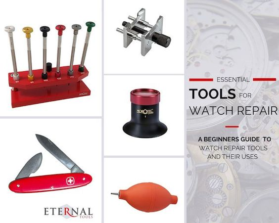 Best Hublot Watches Tools
