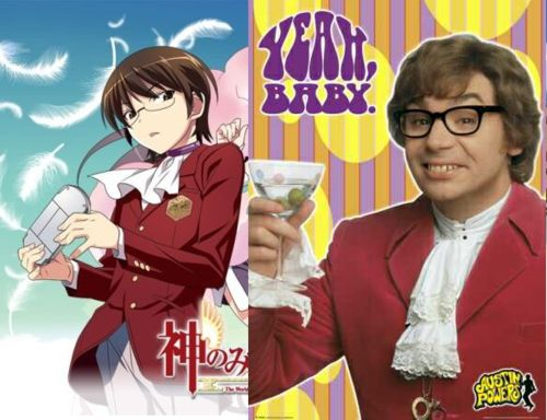 Image result for anime plagiarize