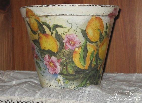 Todos os tamanhos | Flower Pot | Flickr – Compartilhamento de fotos!