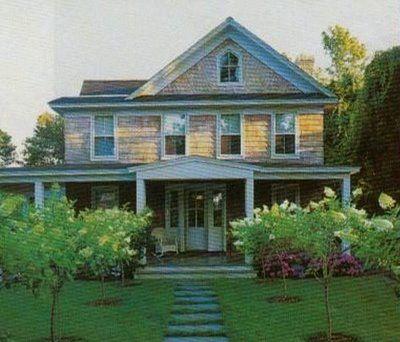 Ina Garten 39 S Home In The Hamptons Ina Garten Pinterest
