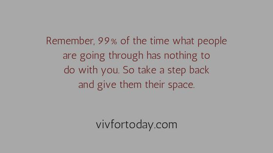 Giving People Space Loving Vs Smothering Healthy Relationships Viv For Today Space Quotes Giving Quotes Quotes To Live By