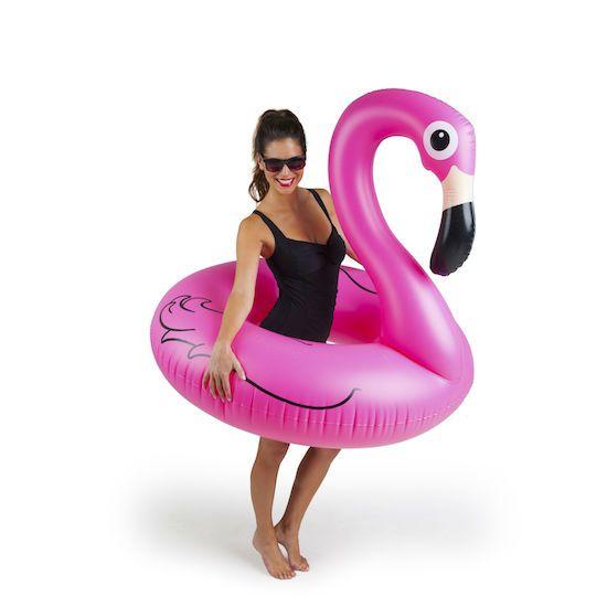 Giant Pink Flamingo Pool Float Flamingo Pool Giant Pool Floats