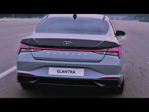 2021 Hyundai Elantra Interior Exterior And Drive Incredible Youtube In 2020 Hyundai Elantra Elantra New Hyundai
