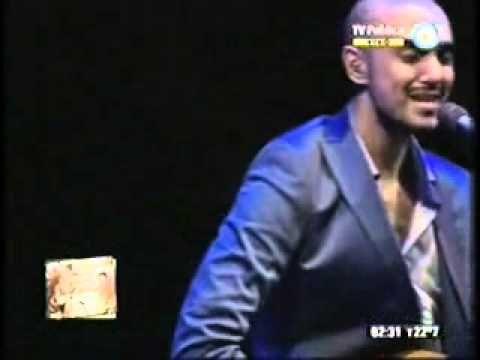 Abel Pintos llorando de emocion. - YouTube