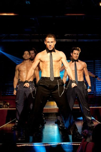Before you hightail it to the movie theater to indulge in the just-released abs-spectacular that is Magic Mike XXL, the crew from Screen Junkies would like to remind you what really went down in the first film