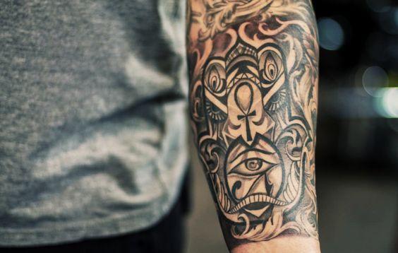 Hamsa Tattoos For Men Artwork Hamsa Tattoo Tattoos