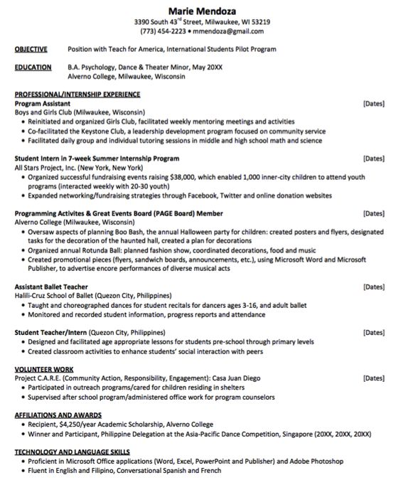 3 The Writing Process - Project Reporting Instructions - JAMK purdue - help with resume