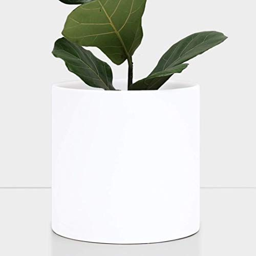 New Peach Pebble 10 Ceramic Planter 15 12 10 8 7 Large White Plant Pot Hand Glazed Indoor Flower Pot All Indoor Plants White Black Melon Gold In 2020 Indoor Flower Pots Indoor Planters Large Ceramic Planters