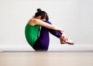 The Six Pilates Principles - Special Pilates Workshop in Amsterdam #2015